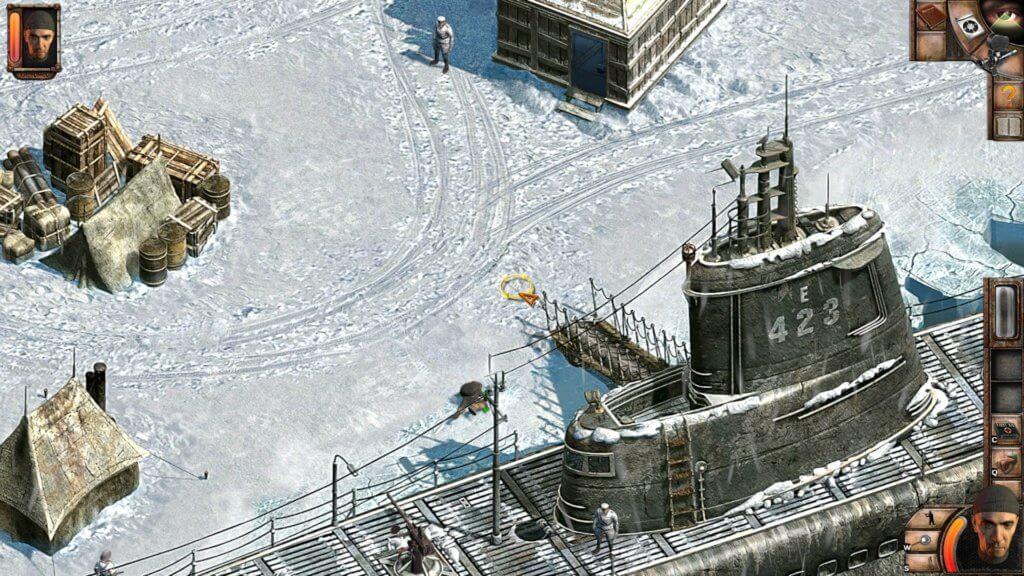 Commandos2 Hd Remaster Release Screenshots (1)