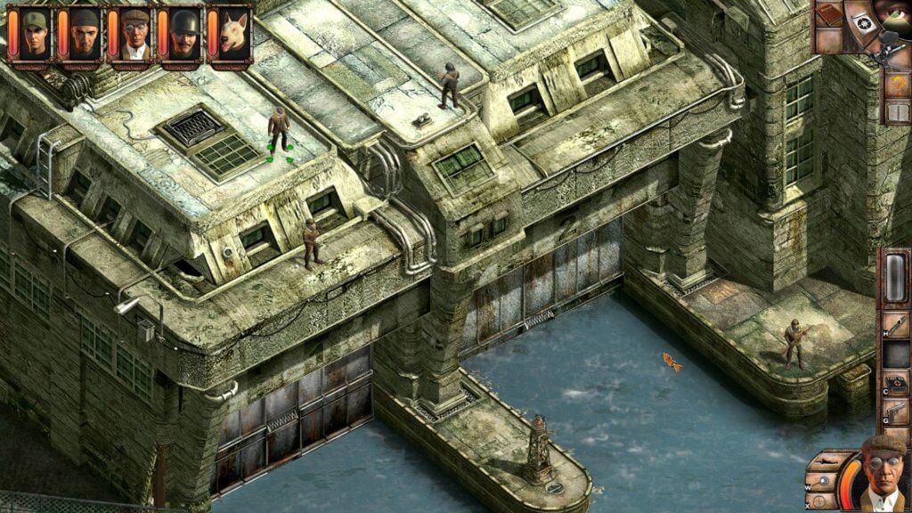 Commandos2 Hd Remaster Release Screenshots (4)