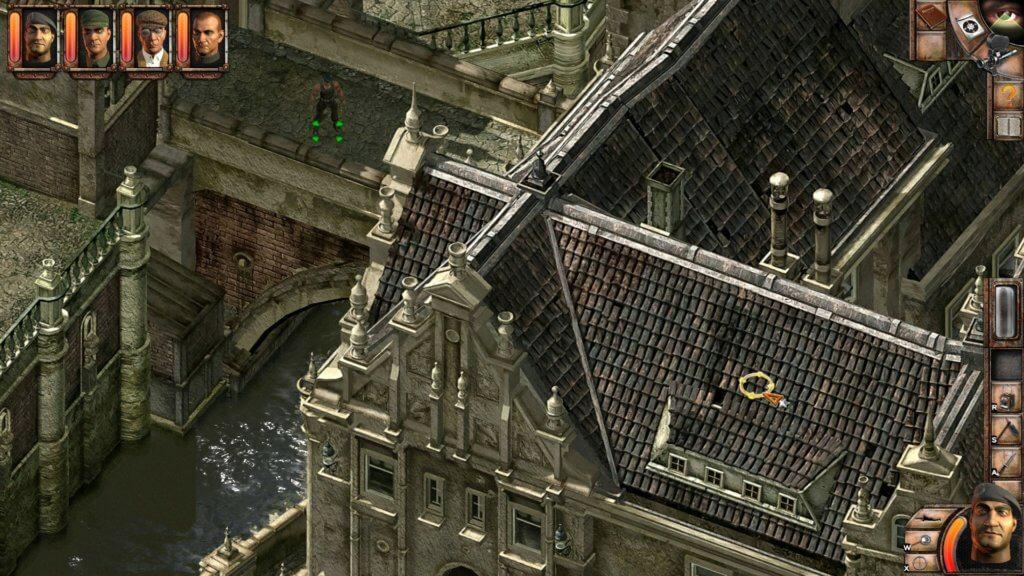 Commandos2 Hd Remaster Release Screenshots (5)