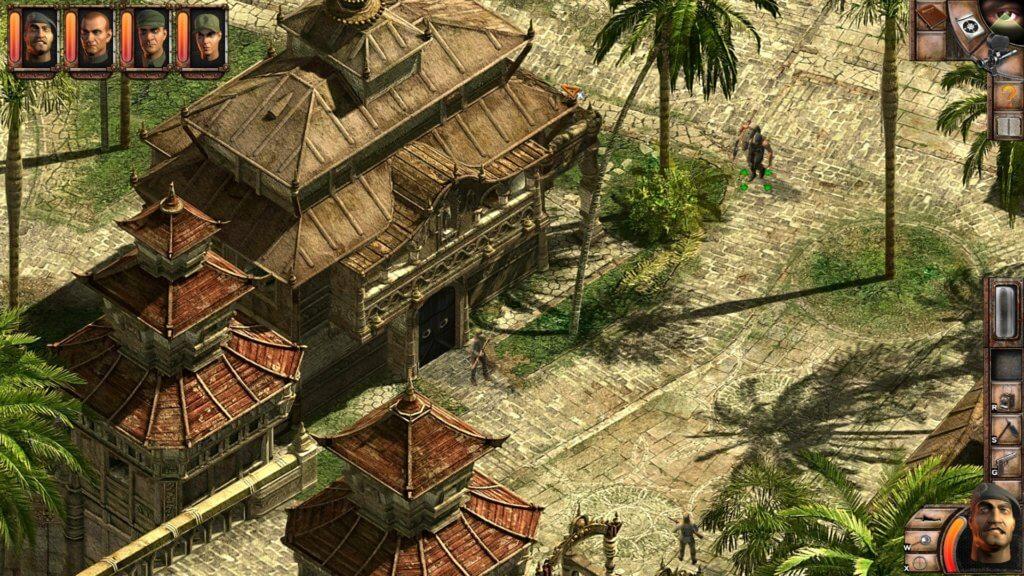 Commandos2 Hd Remaster Release Screenshots (6)
