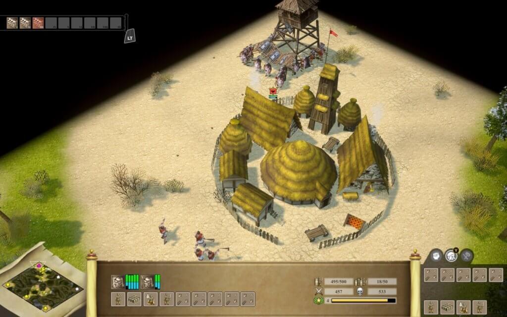 Praetorians Hd Remaster Release (1)