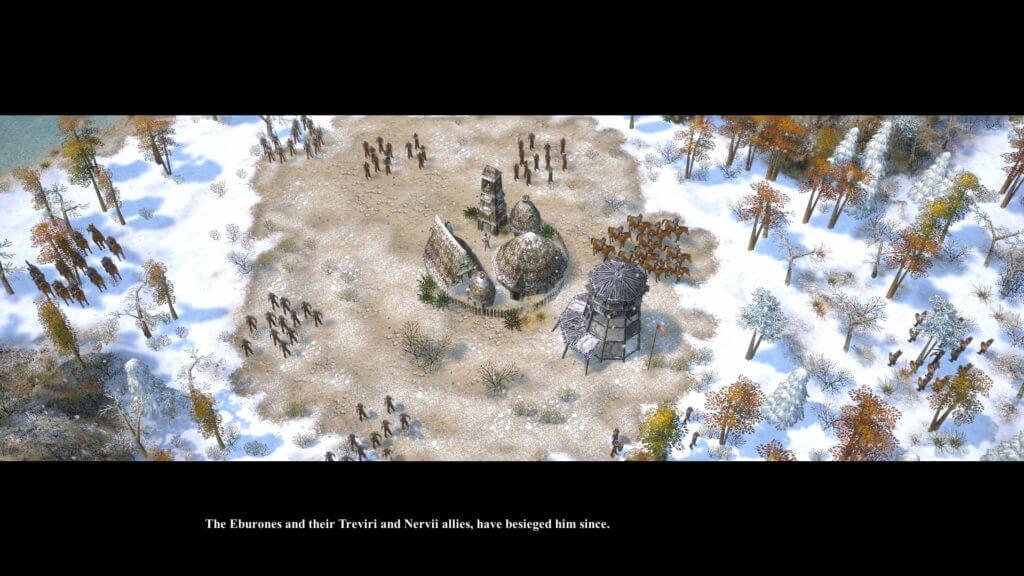 Praetorians Hd Remaster Release (6)