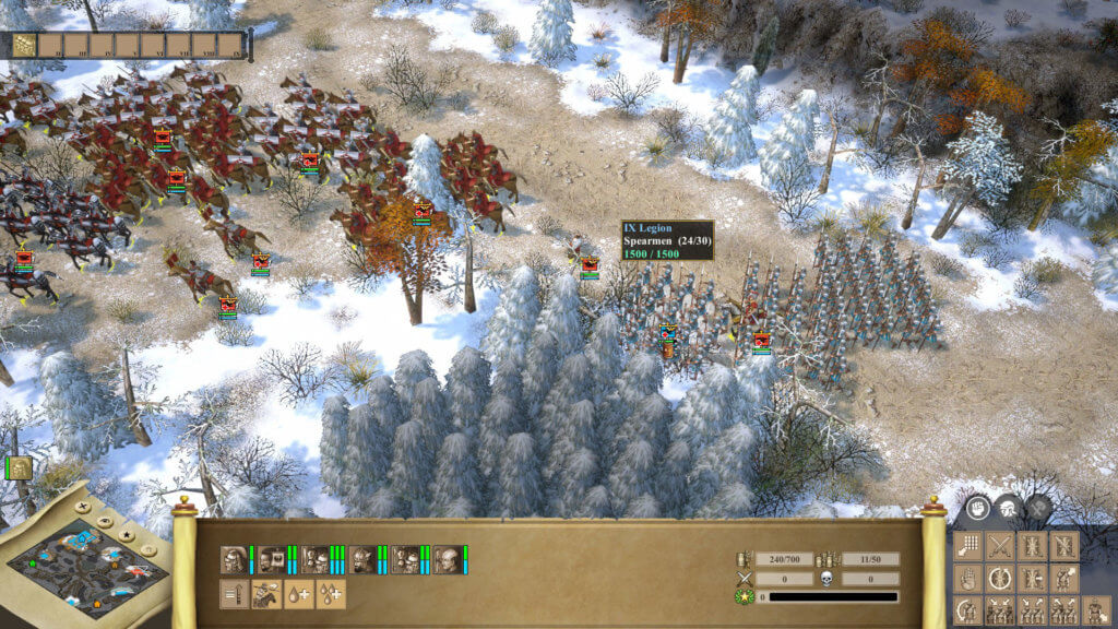 Praetorians Hd Remaster Release (7)