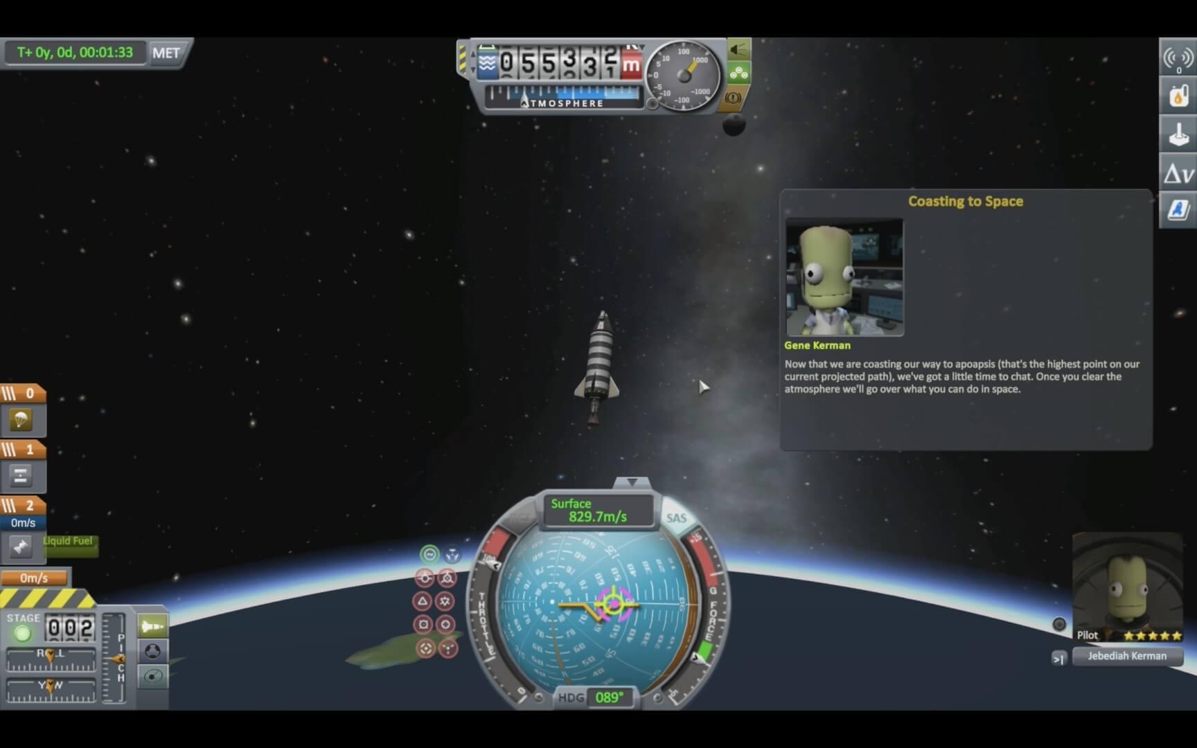 Kerbal Space Program.21