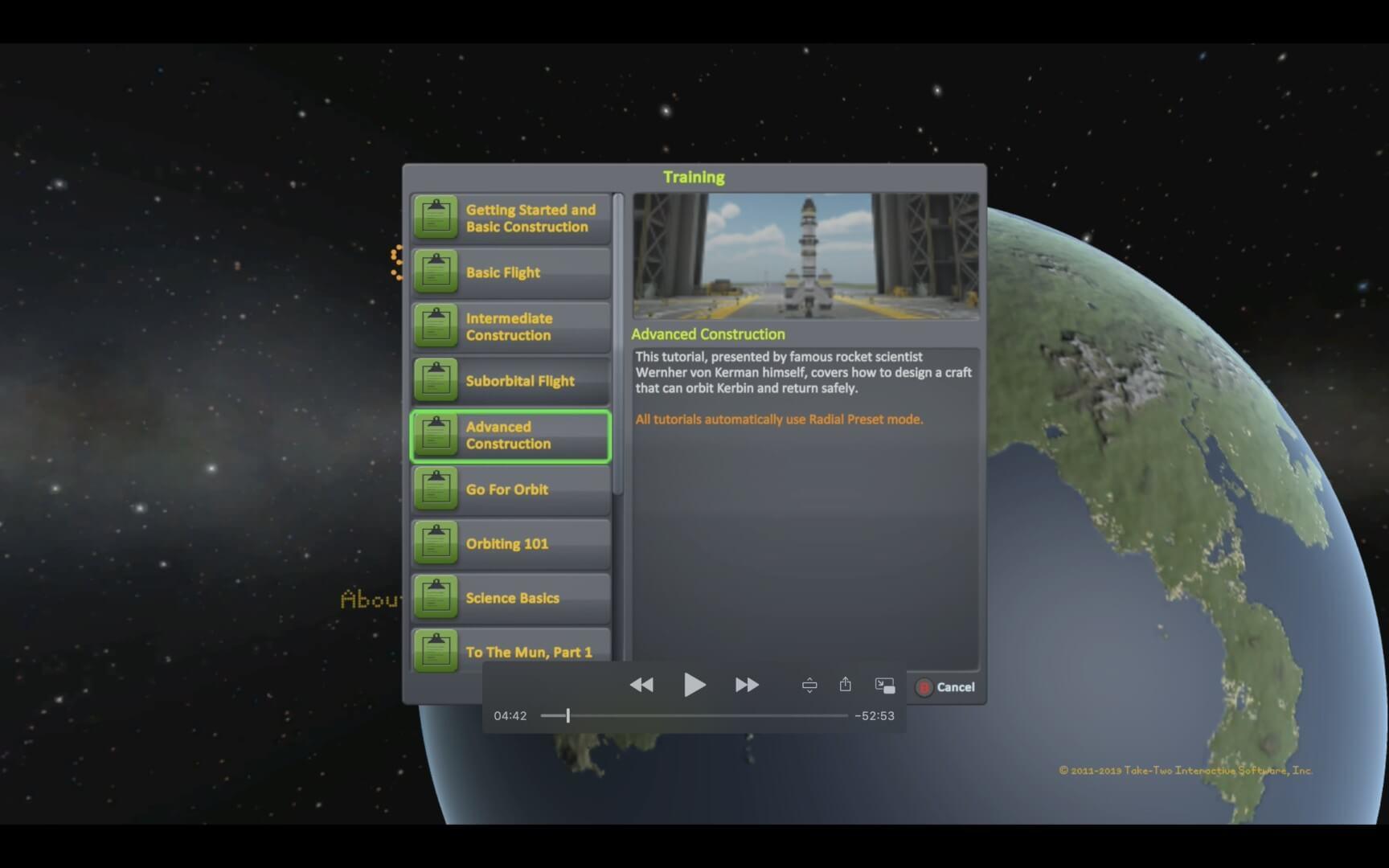 Kerbal Space Program3.46