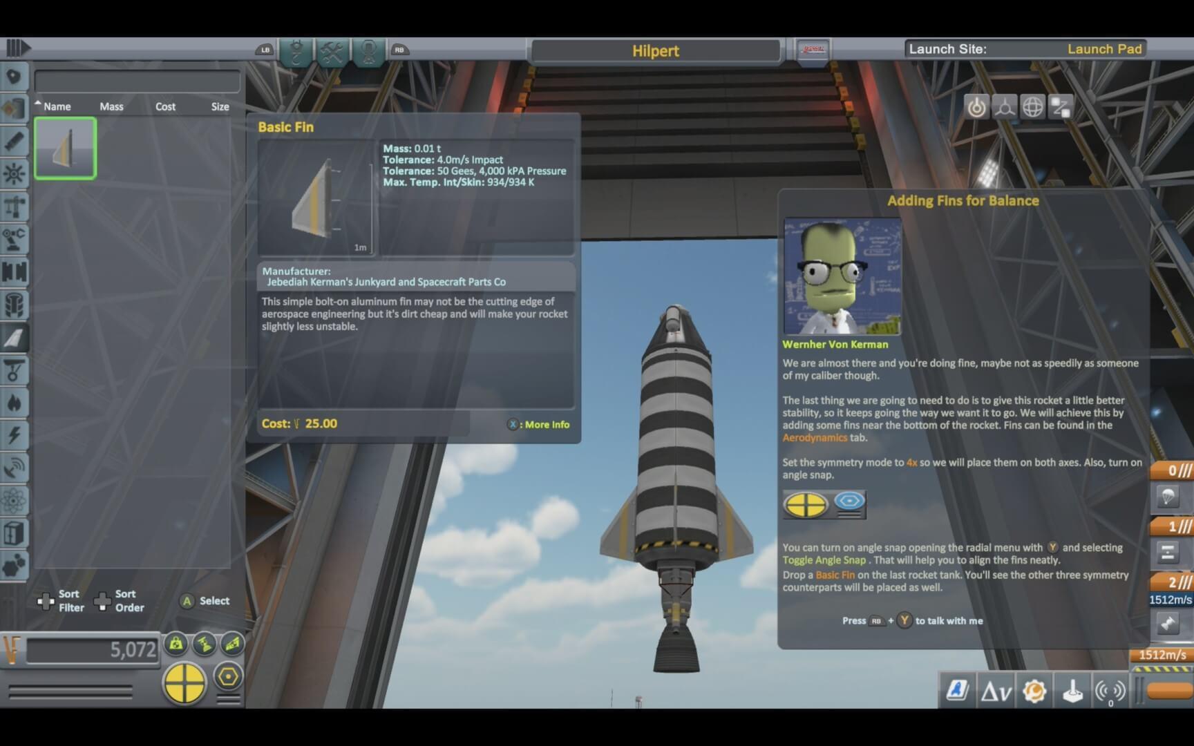 Kerbal Space Program4.59