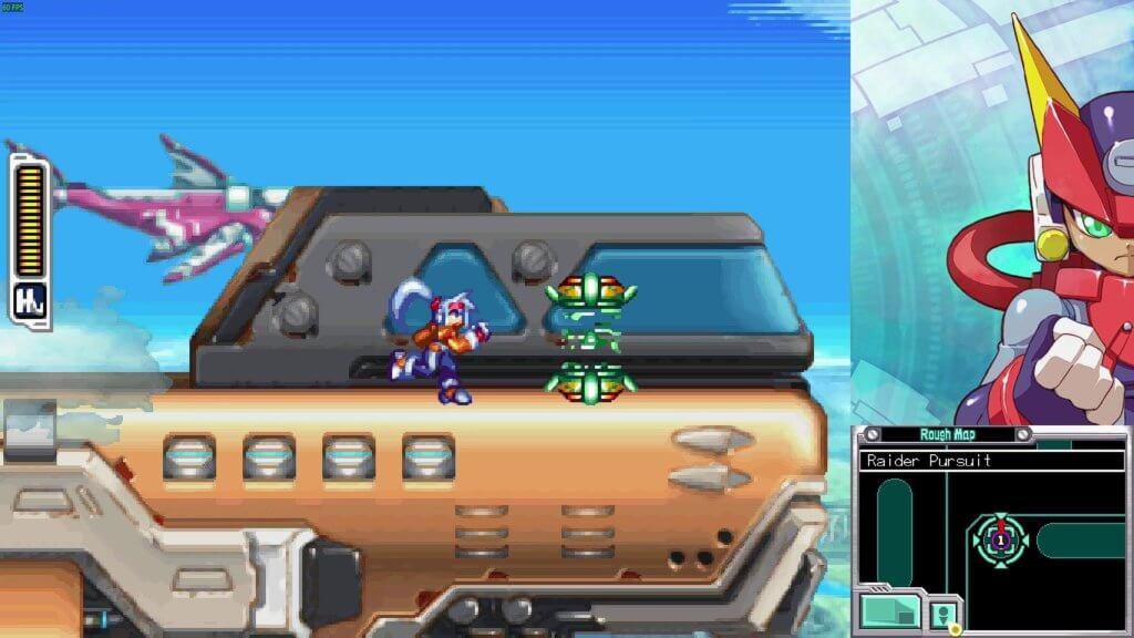 Megaman (10)