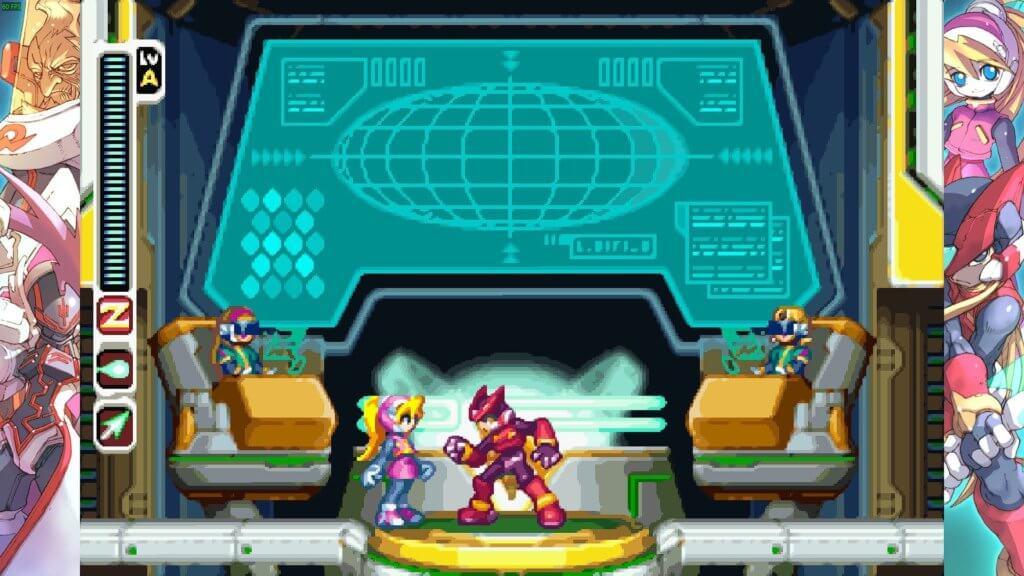 Megaman (2)