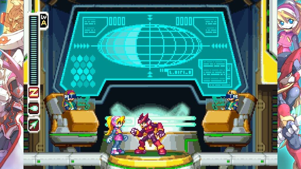 Megaman (3)