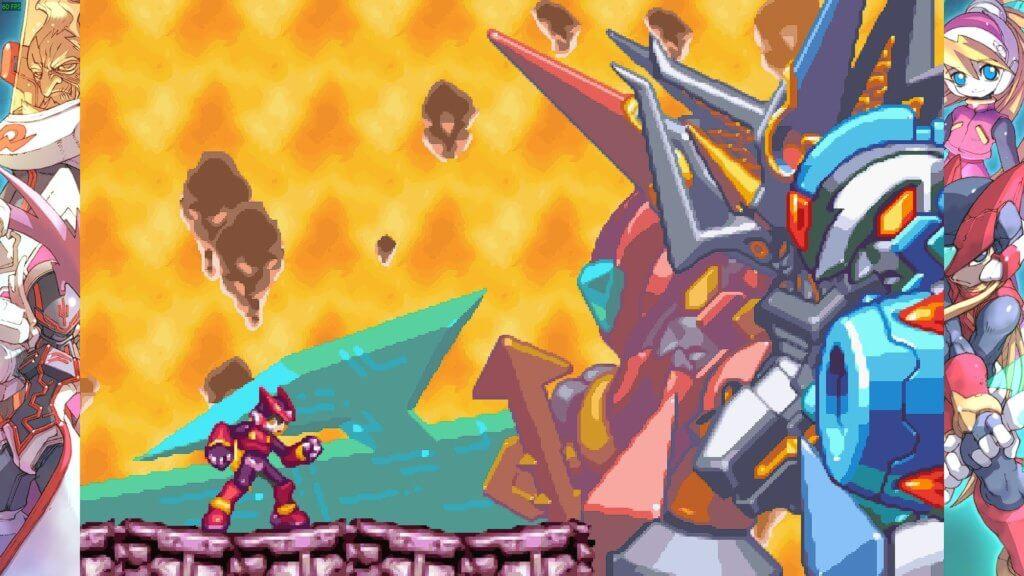 Megaman (5)
