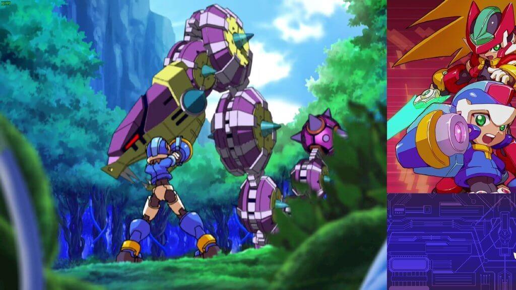Megaman (8)