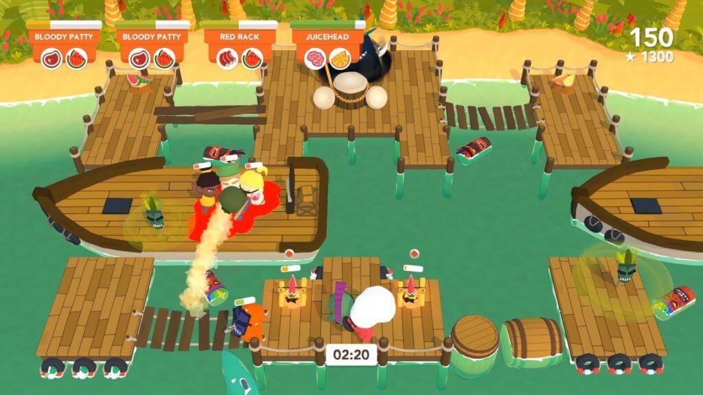 Cannibal Cuisine Screenshot 02