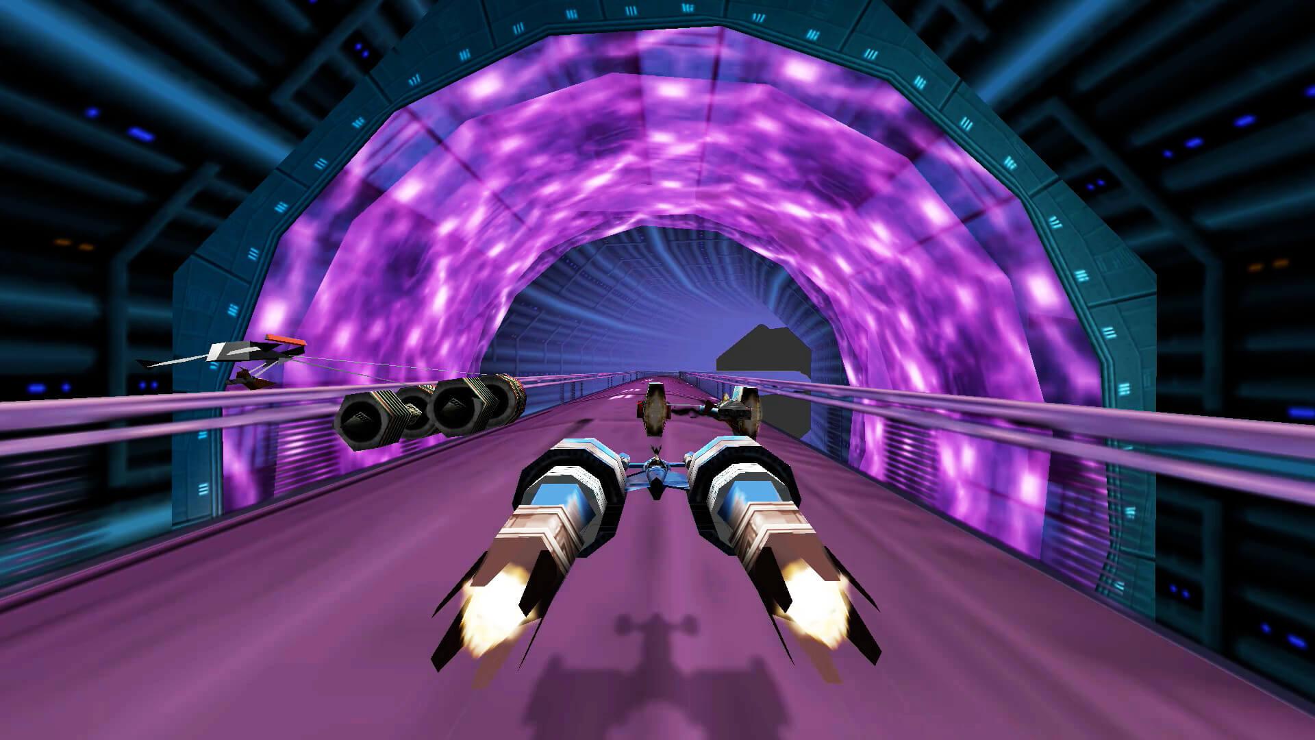 Executioner Racer Screenshot1 En