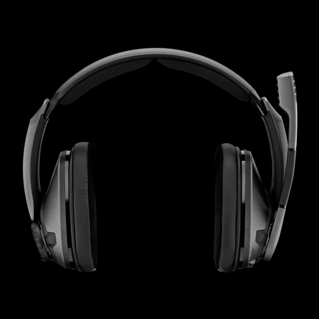 Gsp 370 A2 Black Background