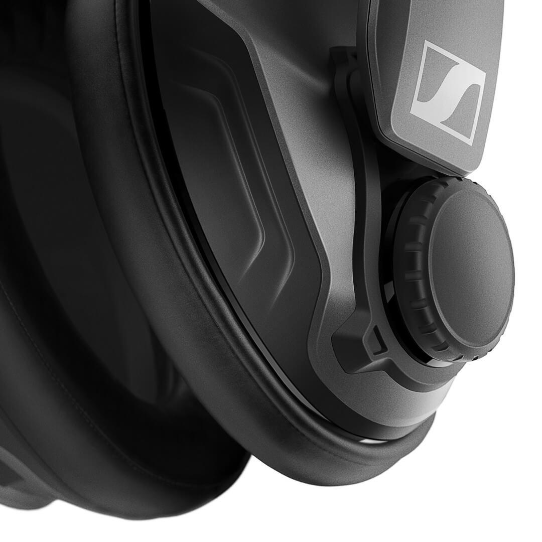 Gsp 370 B4 Detail Closeup