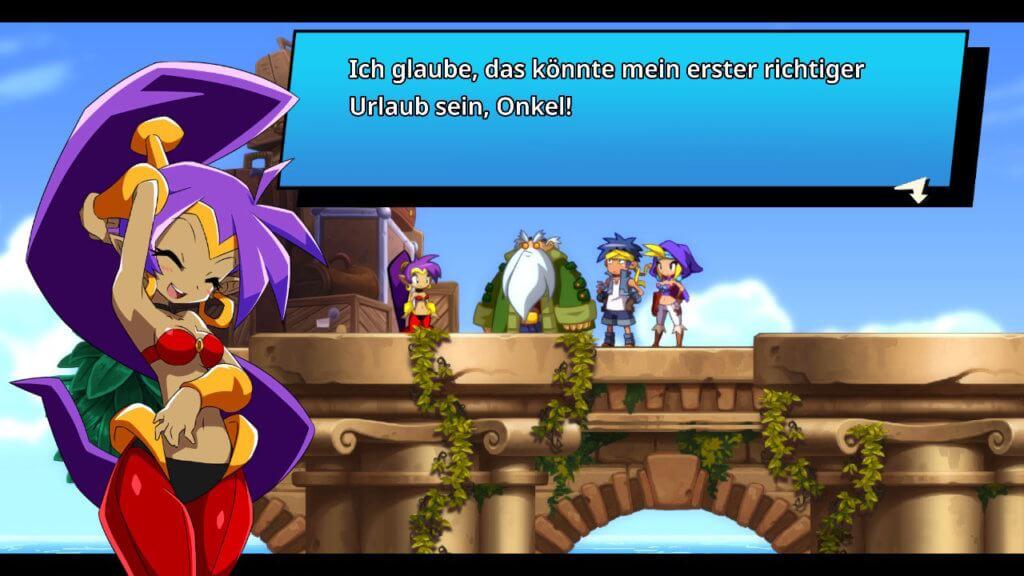 Shantae Bilder (1)