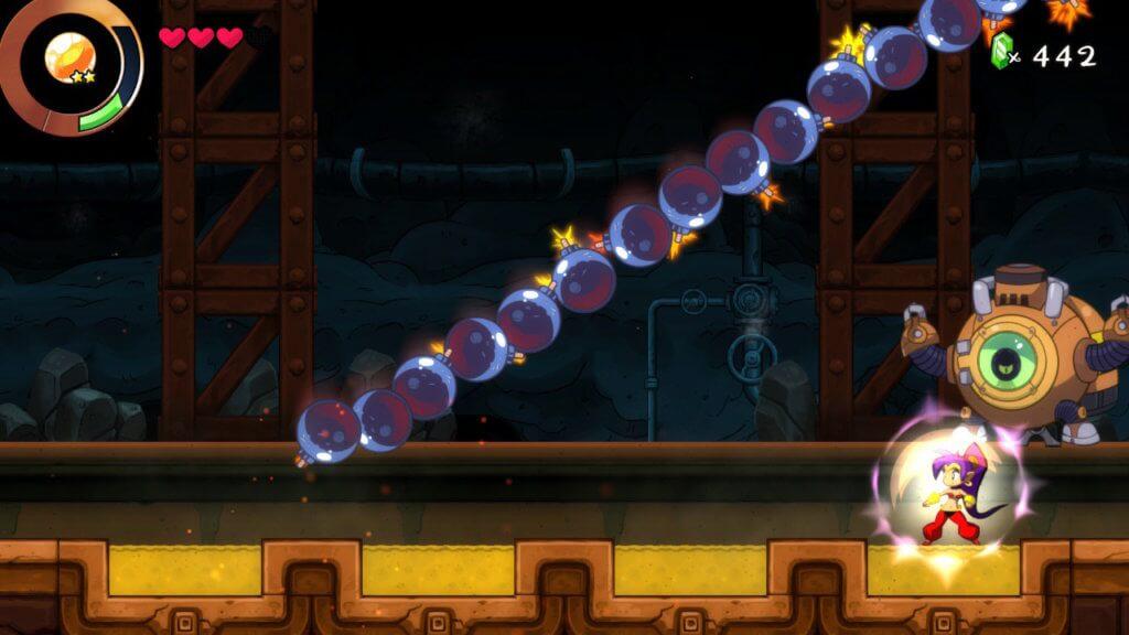 Shantae Bilder (11)