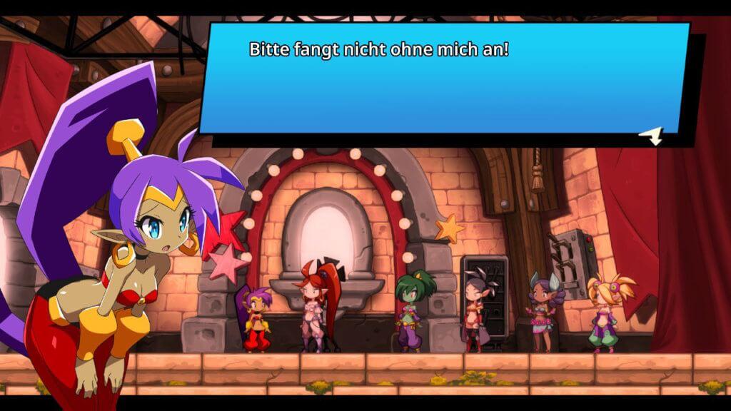 Shantae Bilder (2)