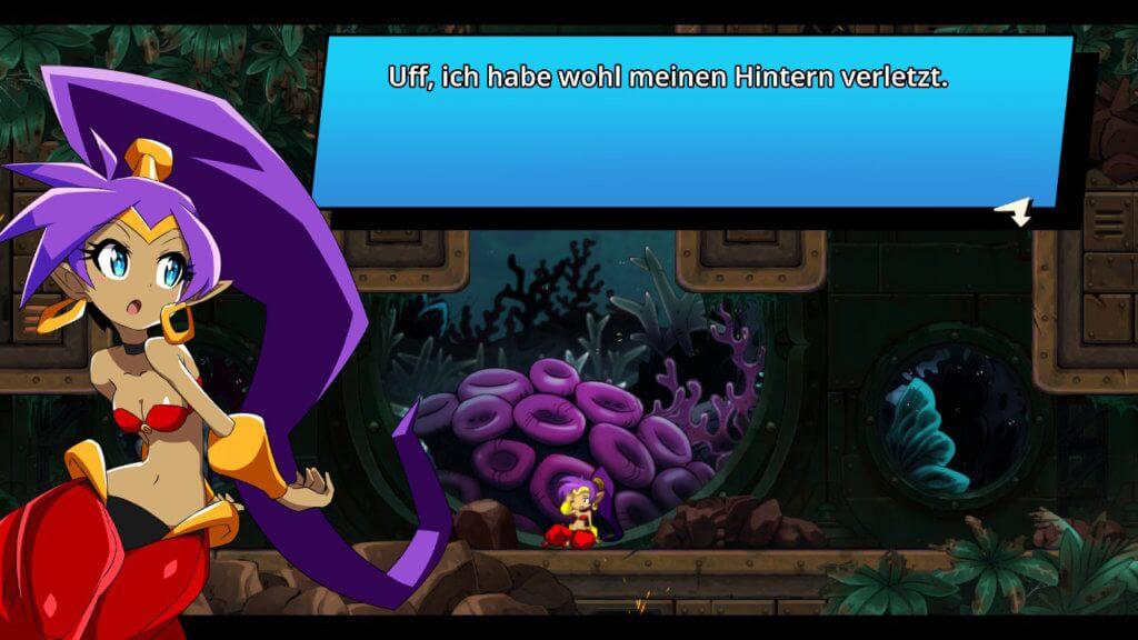 Shantae Bilder (3)