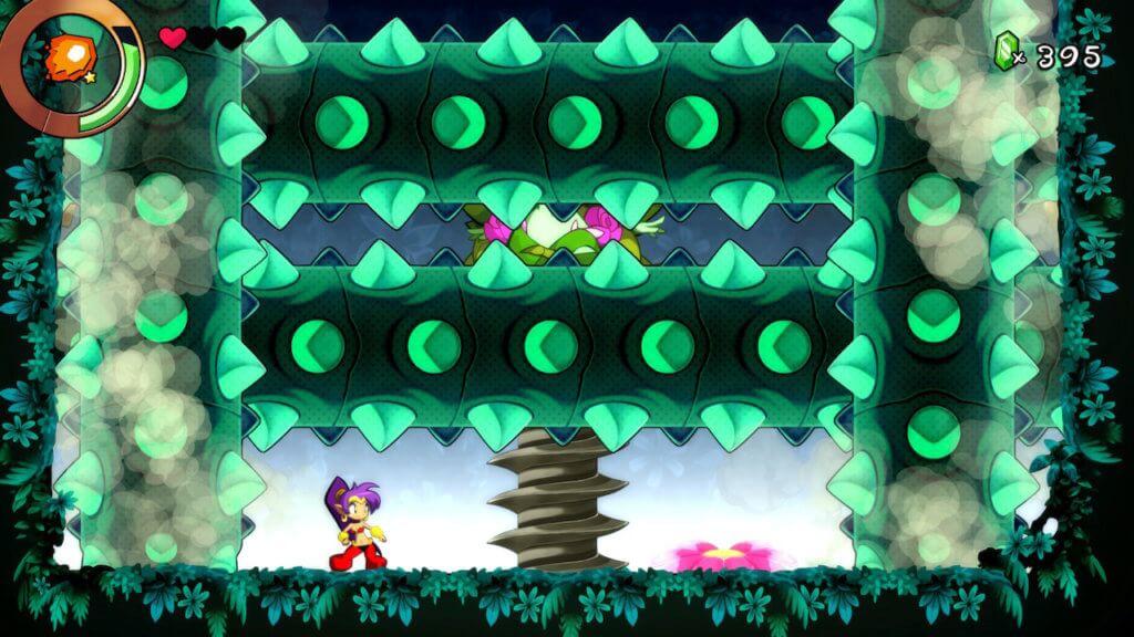 Shantae Bilder (5)
