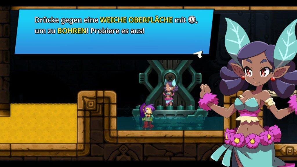 Shantae Bilder (9)