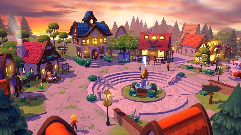 Big Farm Story Screenshot 03