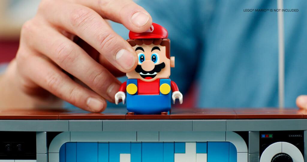 Lego Super Mario Lego Super Mario Lego Super Mario Lego Super Mario 71374 71360 Lifestyle With Lego Super Mario 01disclaimer Scaled