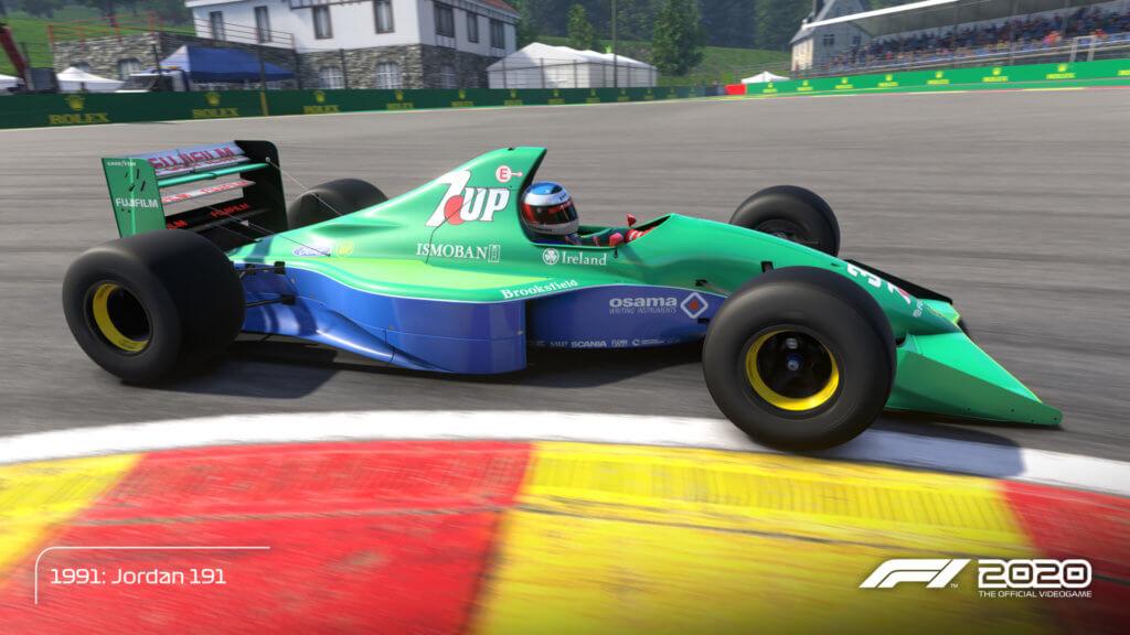 Schumacher Jordan Spa 02