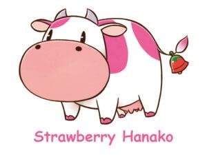 Strawberryhanako