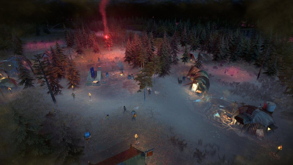 Surviving The Aftermath Update 9 First Settlers Flare 2