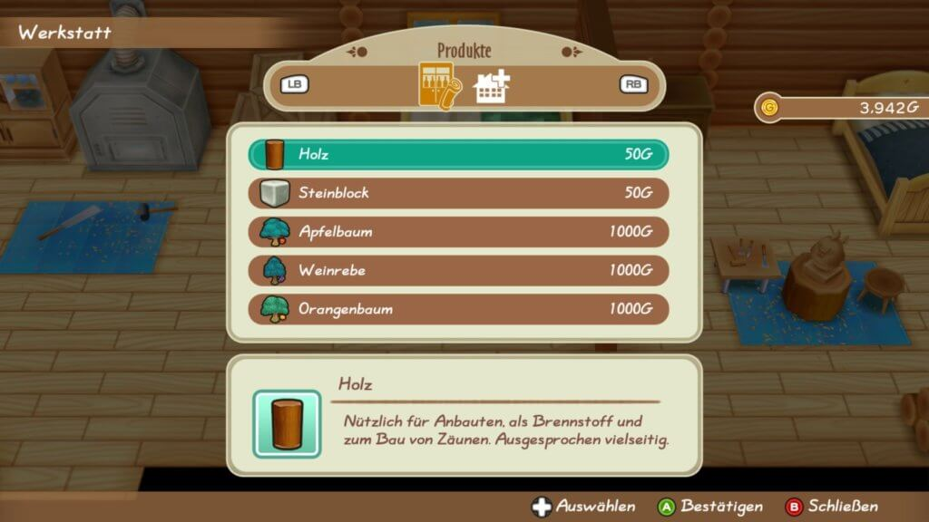 Story Of Seasons (10)