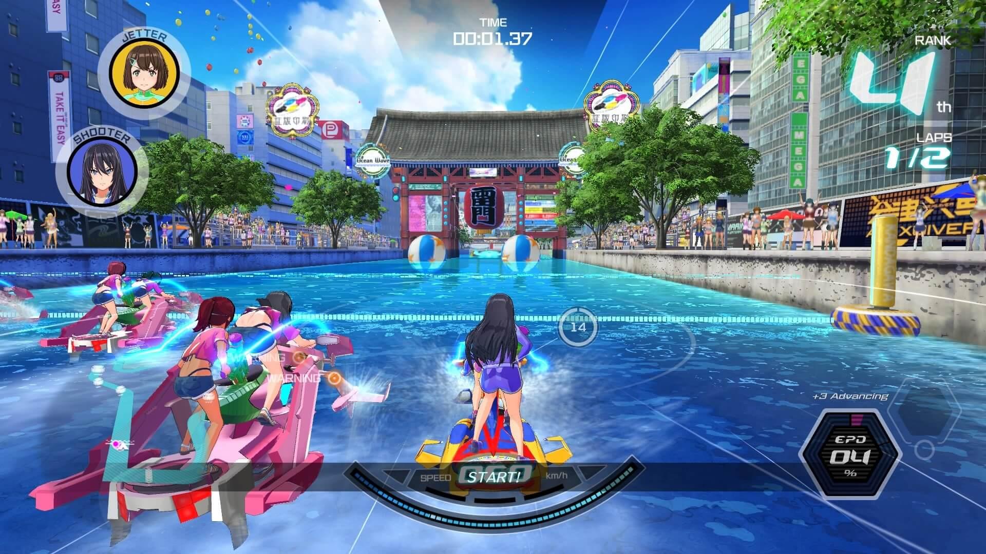 Kandagawa Jet Girls 20200823162712