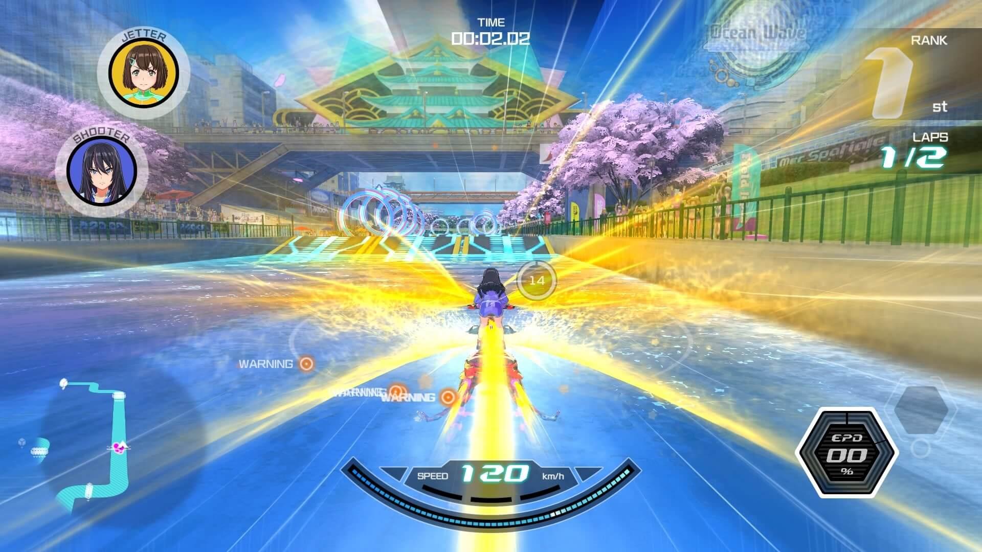 Kandagawa Jet Girls 20200823175726