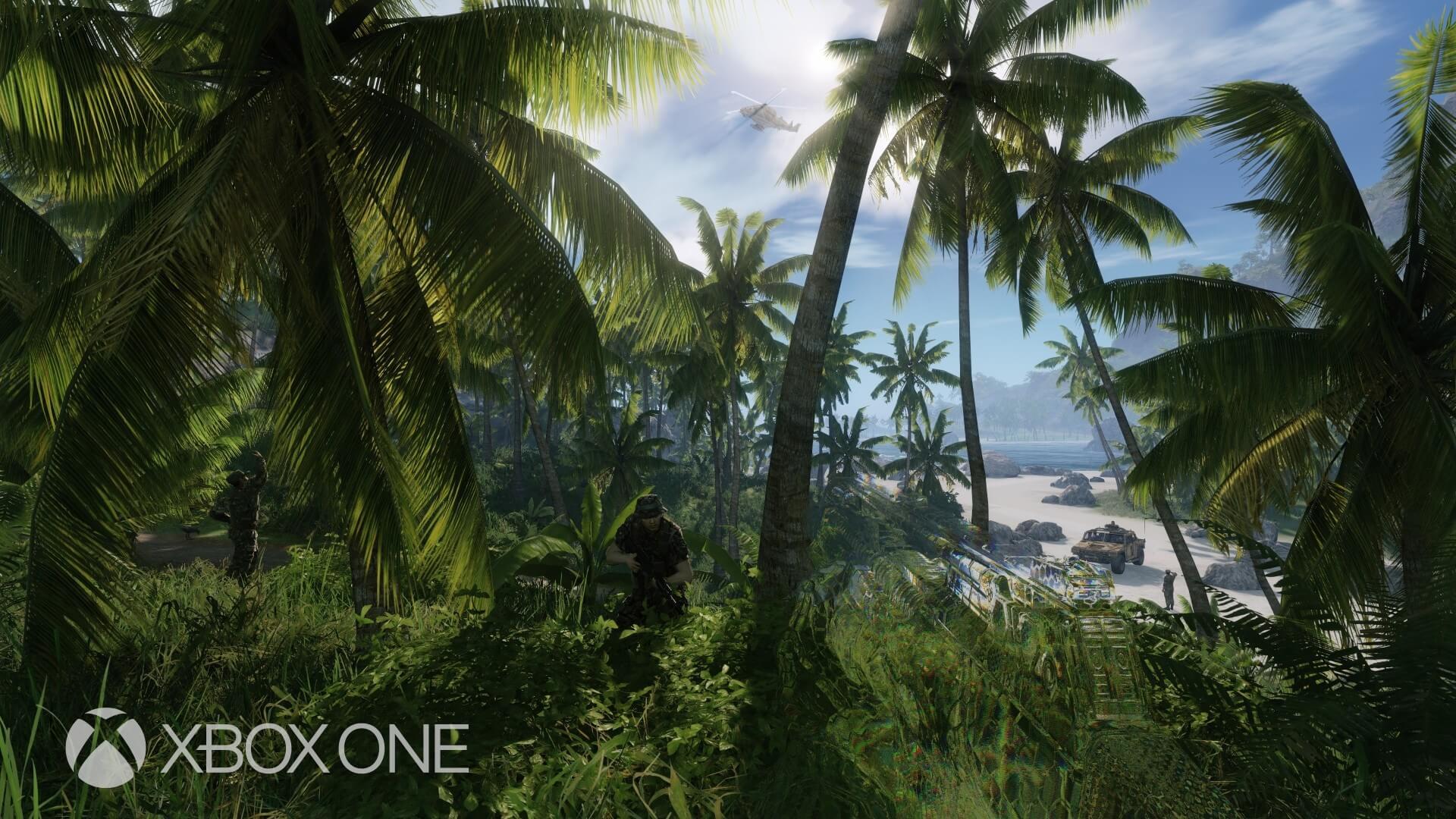 Crysisremastered Xbox Screen2