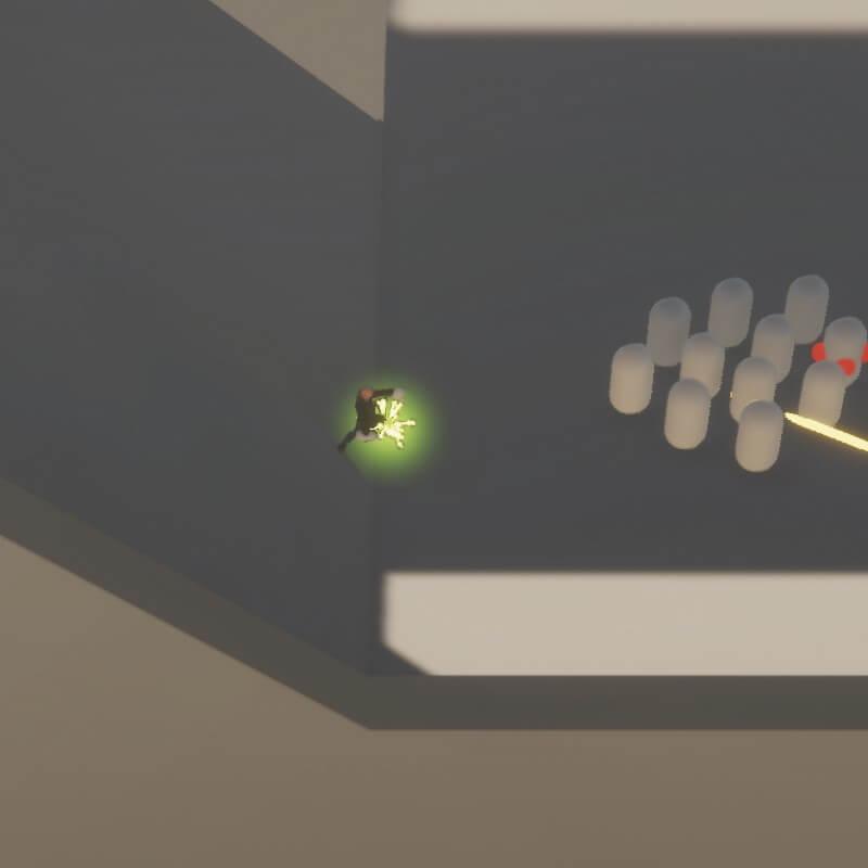 Combat 2 Vitapod