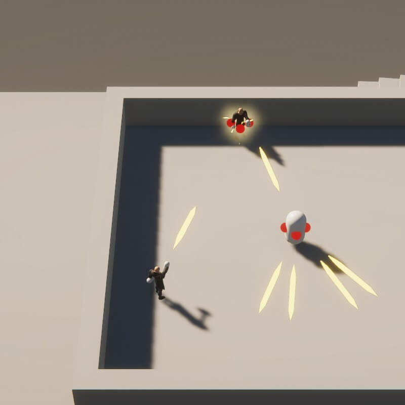 Combat 3 Buff