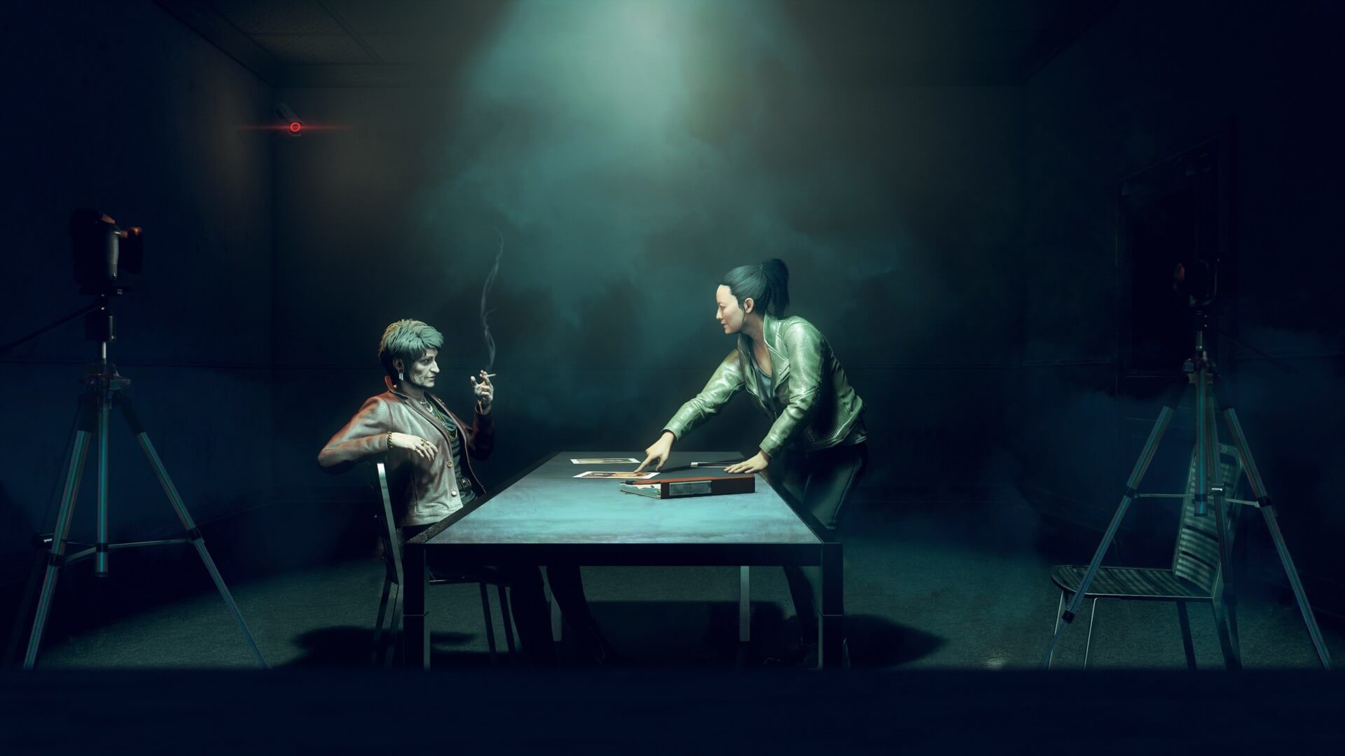 Wdl Screen Mary Interrogation 061020 6pmcest