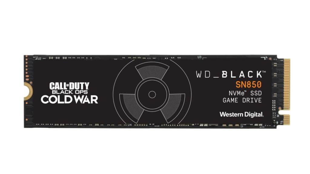 Wd Black Cod Sn850