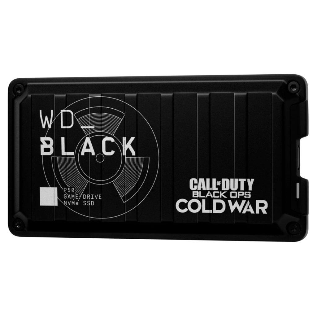 Wd Black Cod P50