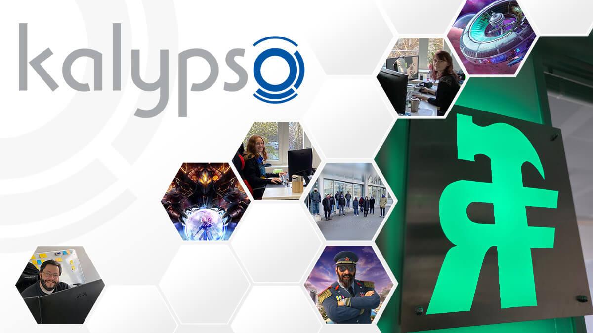 Kalypso Pressemitteilung Realmforge V1