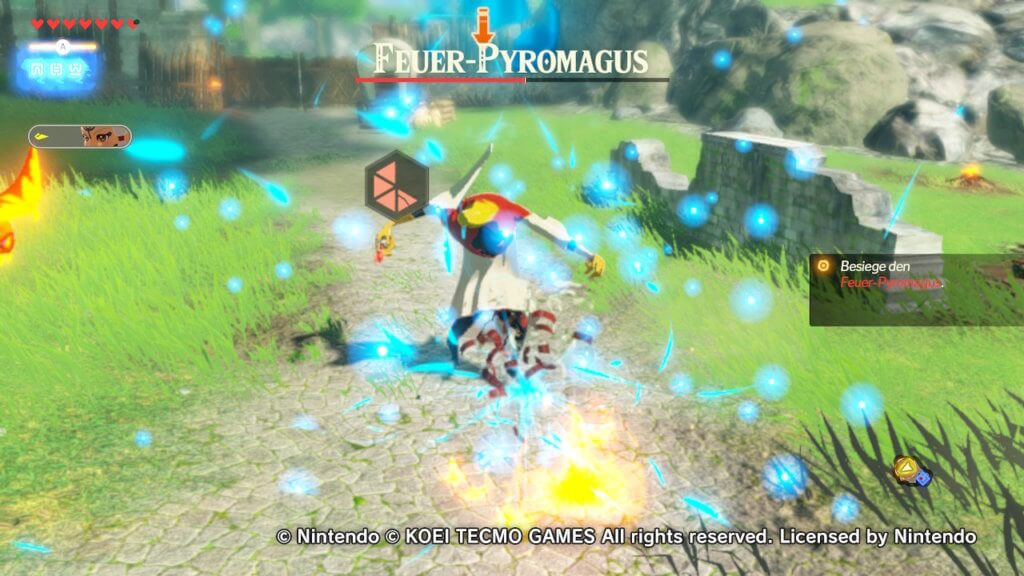 Hyrule Warriors (2)