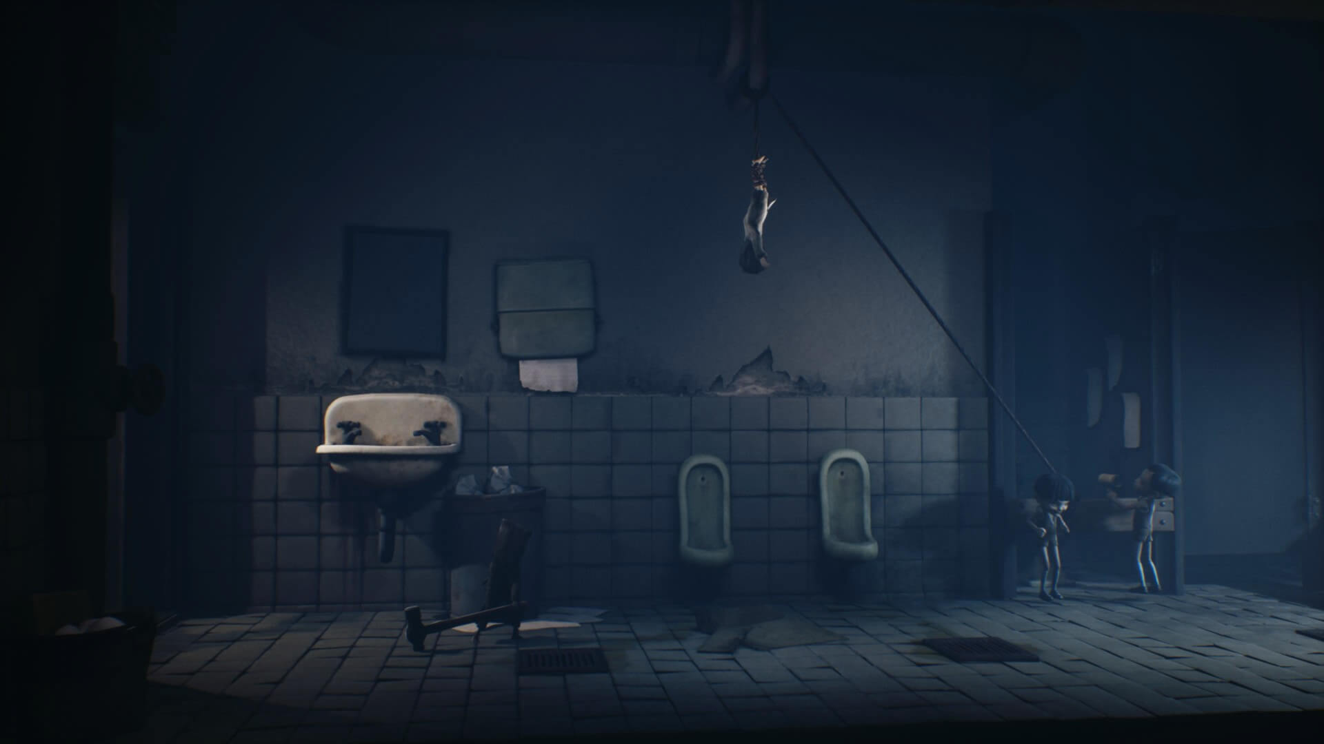 little nightmares ii 20210307111221