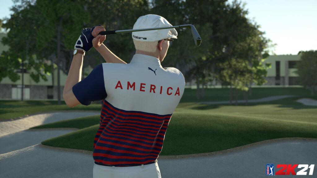 pga tour 2k21 puma golf outfit 1