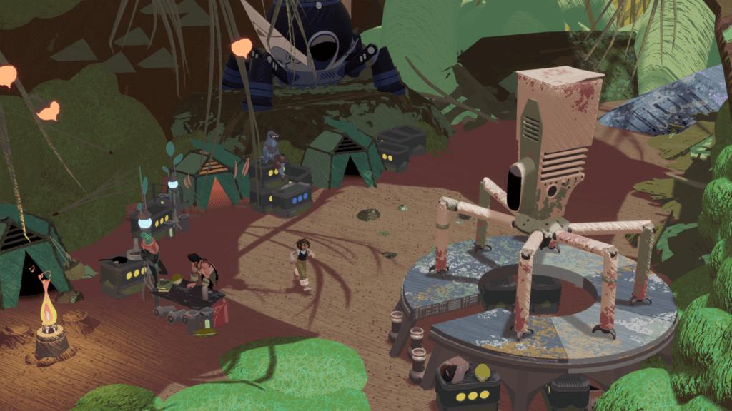 stonefly 02 campsite