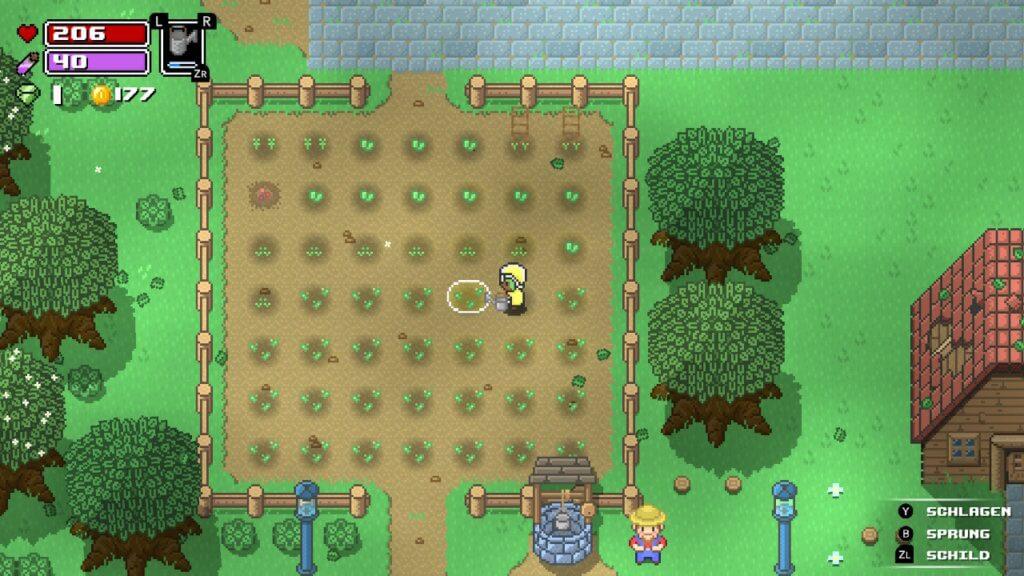 rogue heroes farm