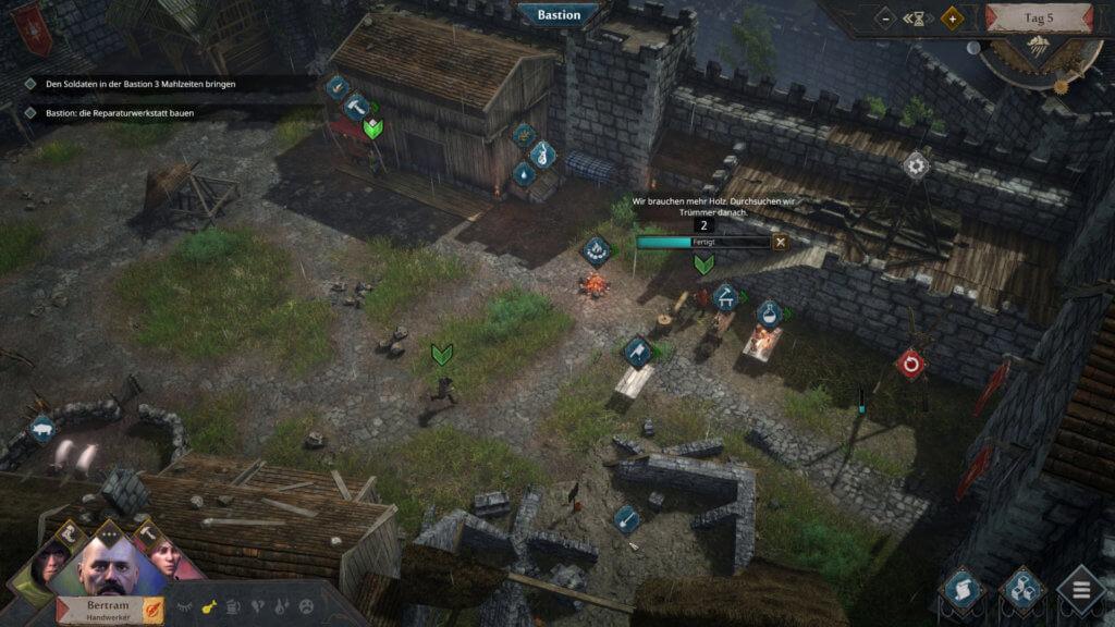 siege survival 5