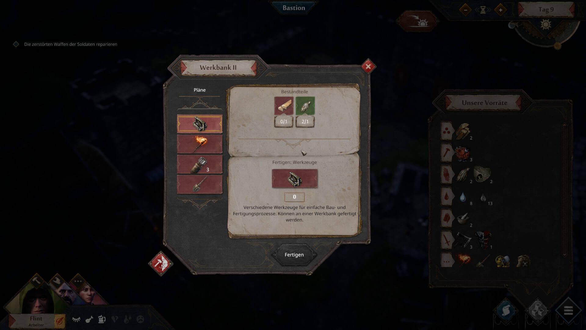 siege survival 7