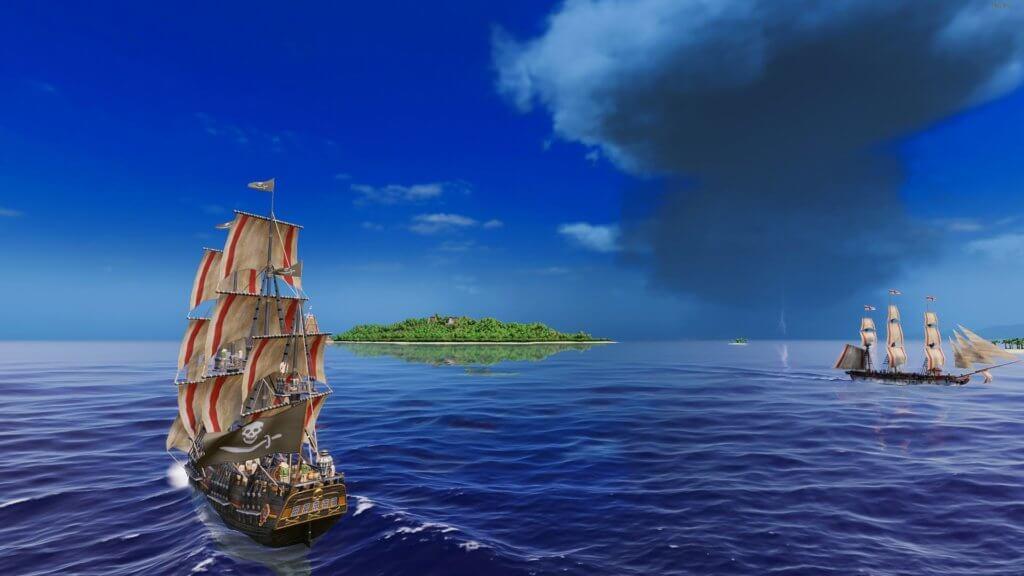 (10) port royale 4 buccaneers pc