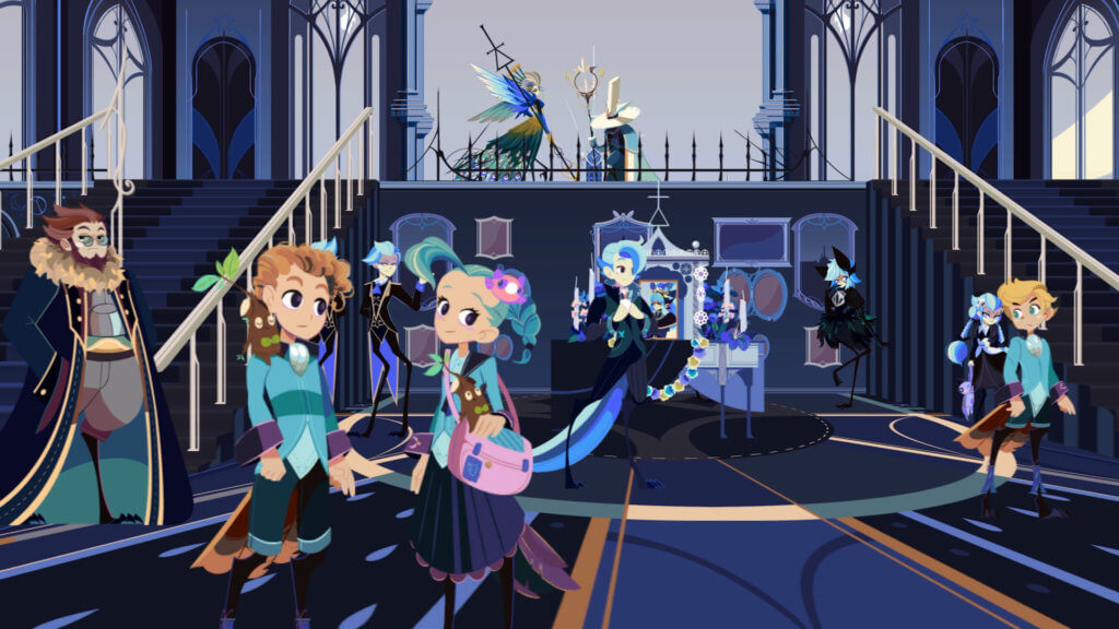 cris tales screenshot 01