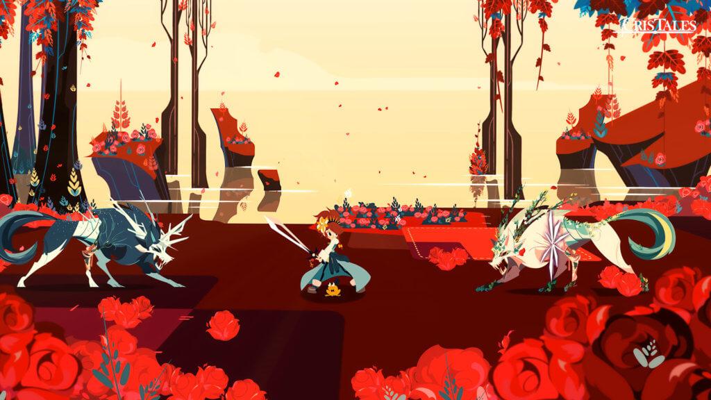 cris tales screenshot 12